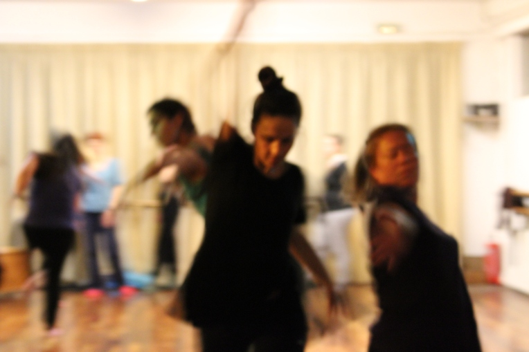 Δημιουργικός Χορός